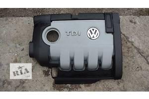 б/у Крышка мотора Volkswagen Caddy