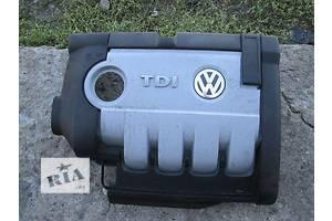 б/у Кришка мотора Volkswagen Caddy