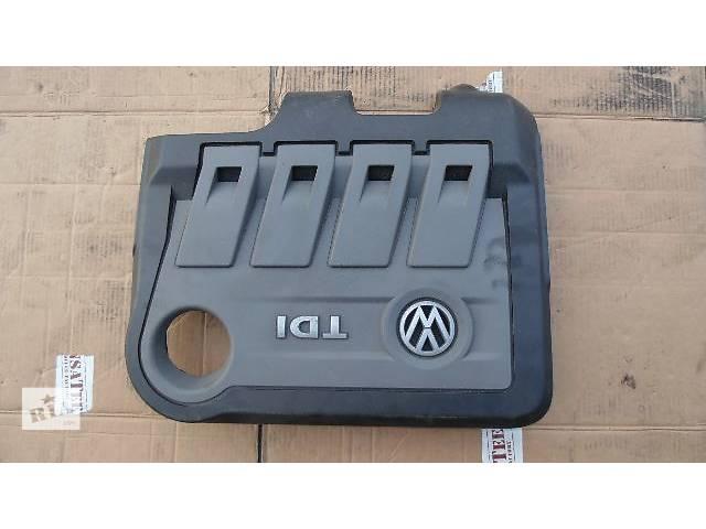 продам Крышка мотора Volkswagen Caddy 2012 бу в Ковеле
