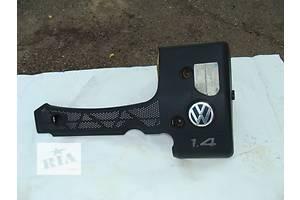 б/у Крышки мотора Volkswagen Polo