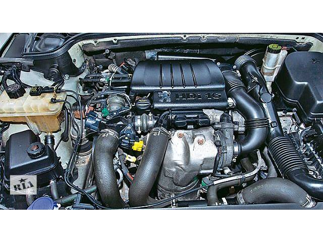 продам б/у Детали двигателя Легковой Peugeot Partner пасс. бу в Тернополе