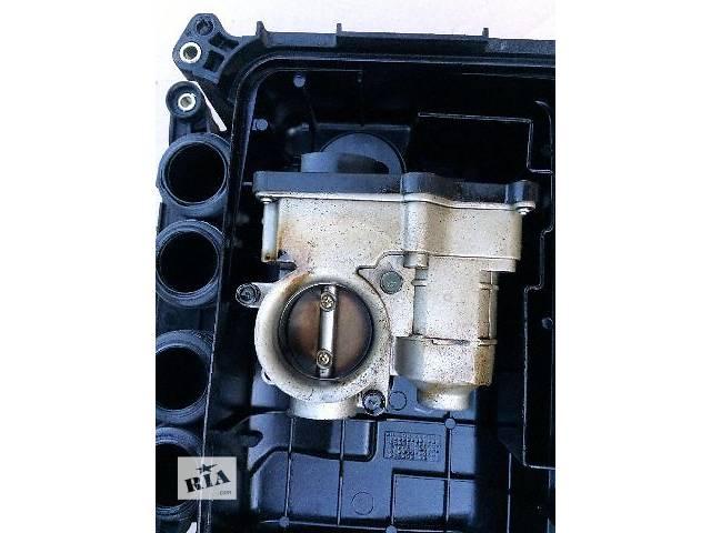 купить бу б/у Детали двигателя Легковой Заслонка дроссельная Nissan Note 06-13 1.4 бенз. в Ровно