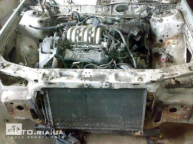 продам Б/у Детали двигателя Легковой Ford Taurus 1997 бу в Ковеле