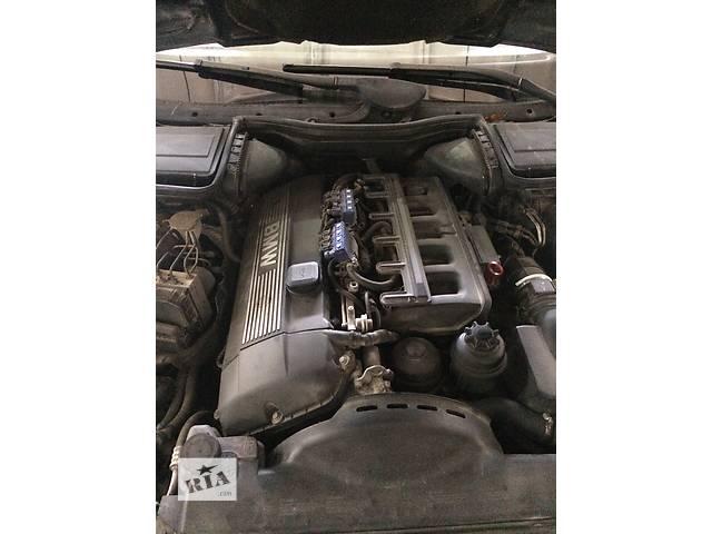 бу Двигатель BMW 528 M52B28TU в Киеве