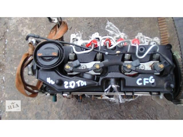 бу б/у Детали двигателя Легковой Volkswagen CC 2012 в Ковеле