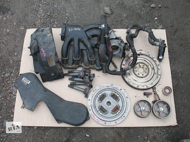 купить бу б/у Детали двигателя Маховик Легковое авто Lexus RX 2004 в Луцке