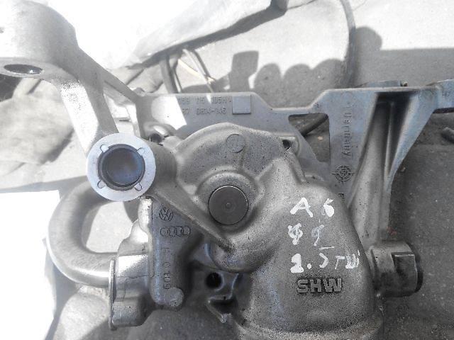 бу б/у Детали двигателя Масляний насос 059115105h Легковой Audi A6 2000 в Львове