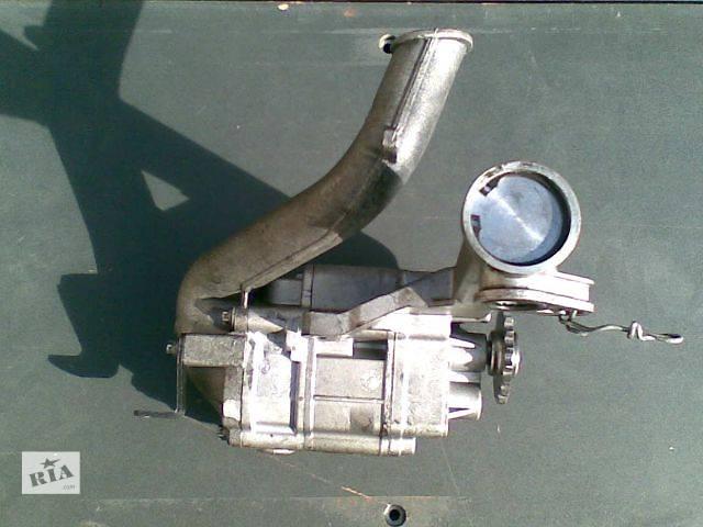 купить бу б/у Детали двигателя масляный насос Легковой Mercedes G 400 Универсал 2001 в Кривом Роге (Днепропетровской обл.)