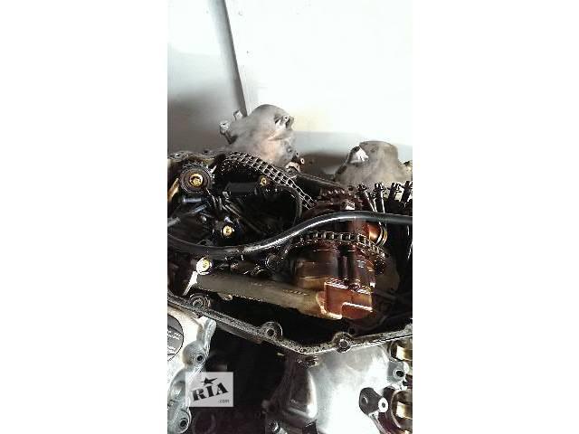 купить бу б/у Детали двигателя Масляный насос Легковой Mercedes S 600 2006 в Харькове