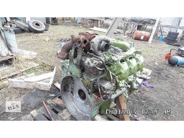 коленвал на двигатель ом 441 мерседес