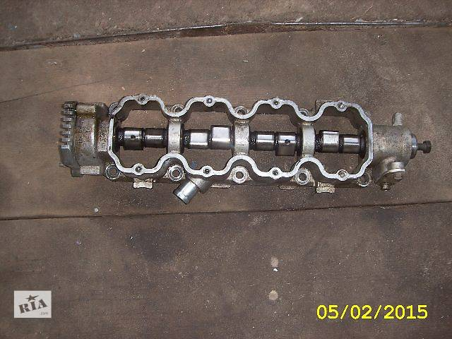 б/у Детали двигателя Пенал распредвала Легковой Daewoo Lanos- объявление о продаже  в Макарове