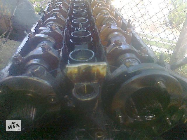 продам б/у Детали двигателя Пенал розподілвалу Легковой BMW 320 2002 бу в Ужгороде