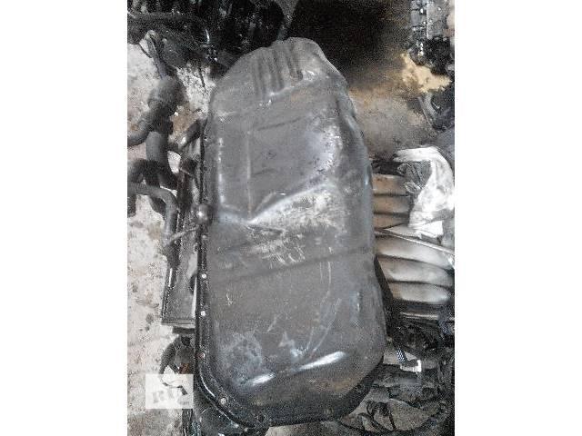 б/у Детали двигателя Поддон масляный Легковой Audi 1995- объявление о продаже  в Львове