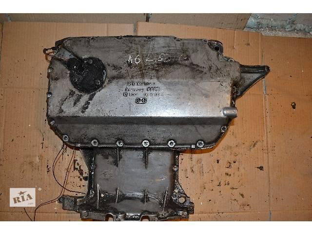 б/у Детали двигателя Поддон масляный Легковой Audi A6- объявление о продаже  в Ковеле