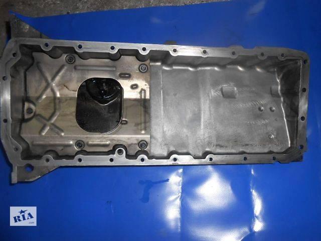продам б/у Детали двигателя Поддон масляный Легковой BMW 530 2001 бу в Тернополе