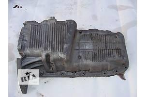 б/у Поддон масляный Chevrolet Aveo