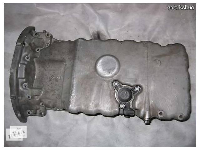 купить бу б/у Детали двигателя Поддон масляный Легковой Mercedes Sprinter 313 2004 в Тернополе