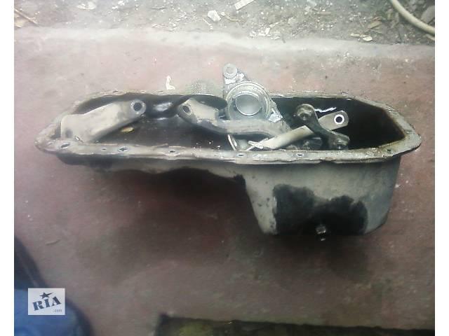 продам б/у Детали двигателя Поддон масляный Легковой Mitsubishi Lancer бу в Днепре (Днепропетровск)