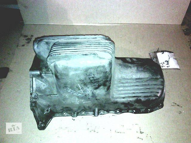 бу б/у Детали двигателя Поддон масляный Легковой Volkswagen T2 (Transporter) в Ковеле
