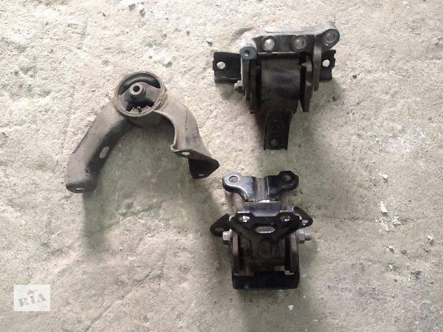 купить бу б/у Детали двигателя Подушка мотора Легковой Mitsubishi Lancer X 2009 в Киеве