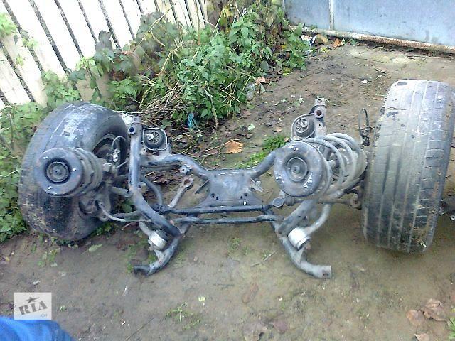 бу б/у Детали двигателя Подушка мотора Подушка мотора Легковой BMW 535 BMW 1997 в Ужгороде