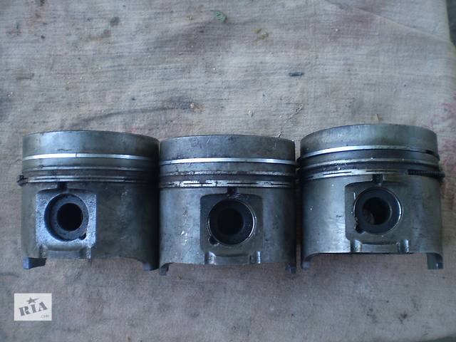 купить бу б/у Детали двигателя Поршень Легковой Citroen Jumpy 2001 в Ровно