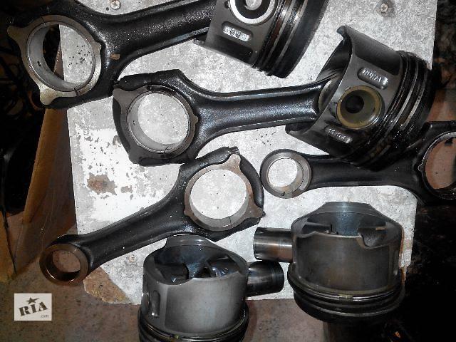купить бу б/у Детали двигателя Поршень Легковой Mercedes Vito 2006 в Фастове