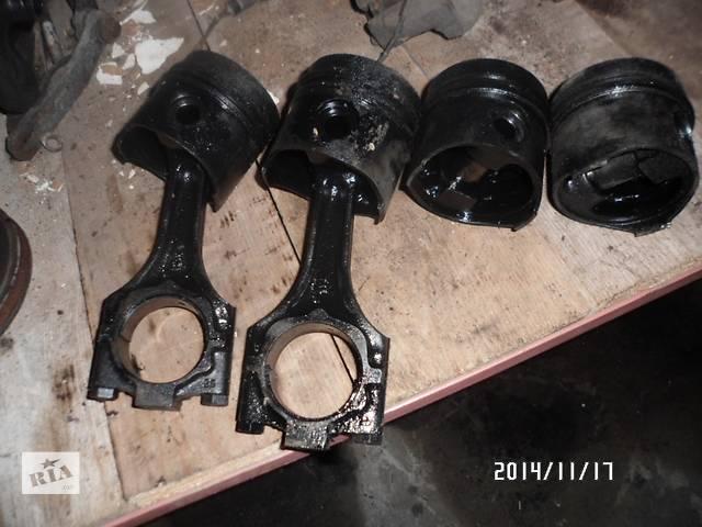 бу б/у Детали двигателя Поршень Легковой Opel Kadett в Умани