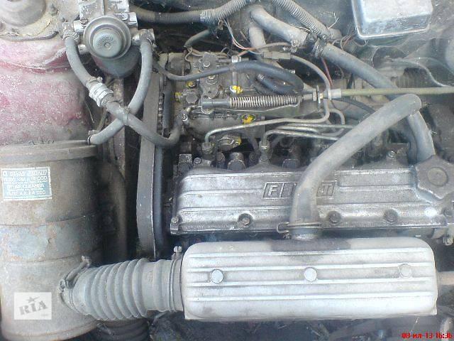 бу Б/у Детали двигателя Распредвал Легковой Fiat Uno Хэтчбек 1990 в Львове