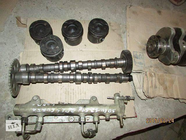 продам б/у Детали двигателя Распредвал Легковой Opel Combo 2005 бу в Хусте