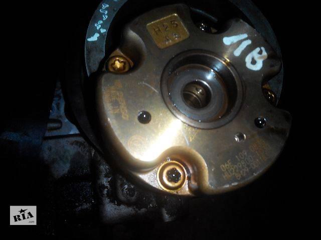 б/у Детали двигателя Регулятор фаз газорозподілу 06e109083g Легковой Audi 2006- объявление о продаже  в Львове