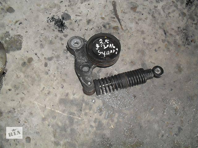 купить бу б/у Детали двигателя Ролик генератора Легковой Skoda SuperB Седан 2006 в Пустомытах (Львовской обл.)