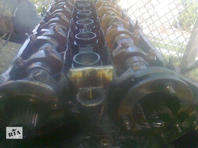 б/у Детали двигателя Розподілвал Легковой BMW 520 2002- объявление о продаже  в Ужгороде