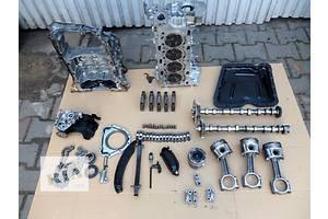 б/у Шатун Opel Vivaro груз.