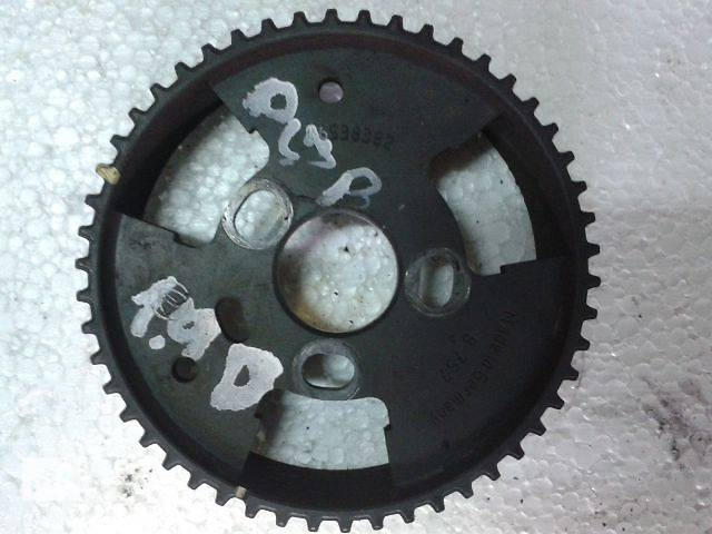 б/у Детали двигателя Шестерни Легковой Fiat Doblo 2004- объявление о продаже  в Ковеле
