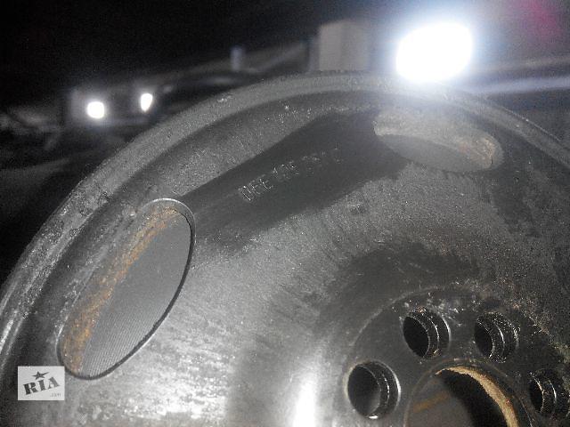 купить бу б/у Детали двигателя Шкив коленвала/распредвала Легковое авто Audi A6 2006 в Львове