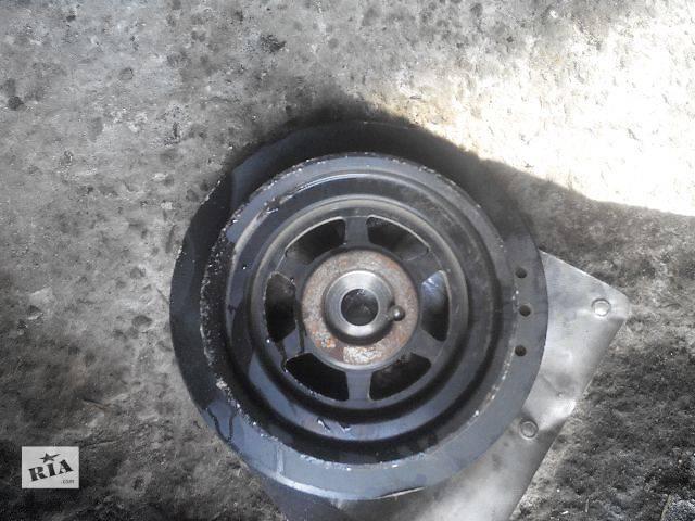 продам б/у Детали двигателя Шкив коленвала/распредвала Легковой Audi Q7 2007 бу в Львове