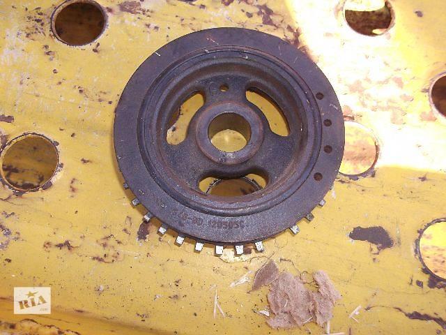 продам б/у Детали двигателя Шкив коленвала/распредвала Легковой Ford Mondeo 2006 бу в Днепре (Днепропетровск)