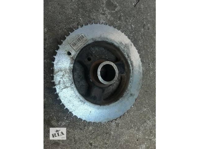 бу б/у Детали двигателя Шкив коленвала/распредвала Легковой Mazda CX-7, 3 MPS, 6 MPS в Мукачево