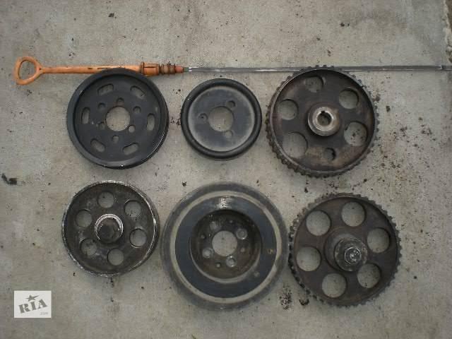 купить бу б/у Детали двигателя Шкив коленвала/распредвала Легковой Volkswagen B5 в Ивано-Франковске