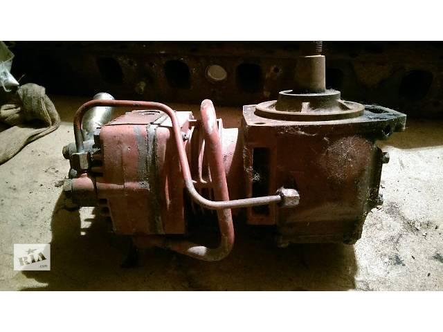продам б/у Детали двигателя Турбокомпрессор Грузовики 1996 75Е15 бу в Одессе