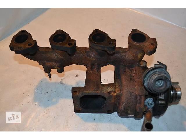 продам Б/у Детали двигателя Турбокомпрессор Легковой Ford connect 1.8TDSI бу в Ковеле