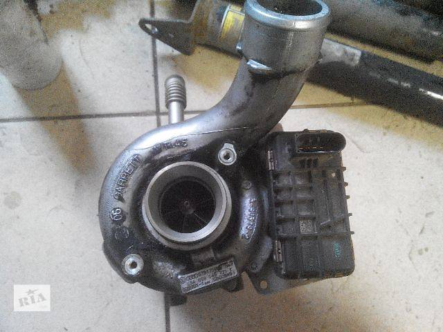 продам б/у Детали двигателя Турбина 059145721e 2.7 TDIЛегковой Audi A6 Allroad 2006 бу в Львове