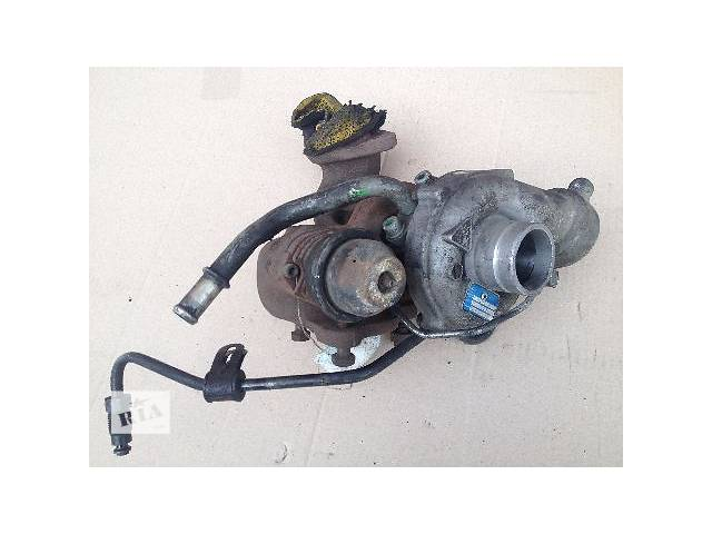 б/у Детали двигателя Турбина 53149707024 Легковой Citroen Xantia 1.9 td 66 kw 90 л.с- объявление о продаже  в Луцке