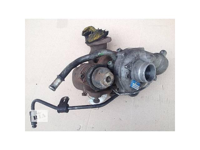 купить бу б/у Детали двигателя Турбина 53149707024 Peugeot 406 1.9D-TD в Луцке