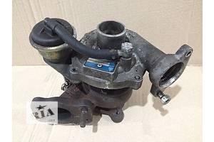 б/у Турбина Mazda 2