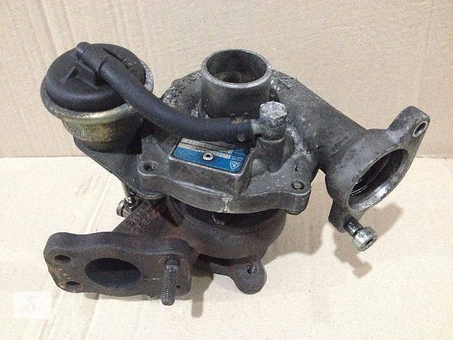 б/у Детали двигателя Турбина 54359700007 Легковой Peugeot 206 1.4- объявление о продаже  в Луцке