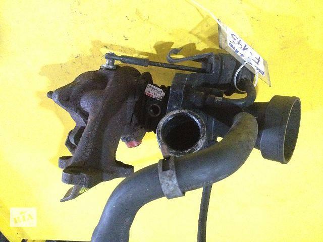 продам б/у Детали двигателя Турбина 91ff6k682ac Ford Escort 1.8 td бу в Луцке