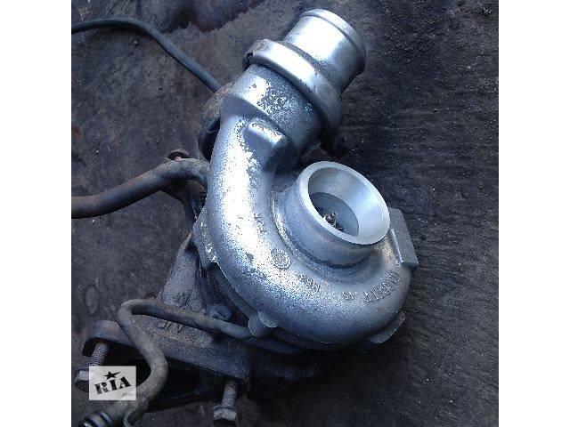 продам б/у Детали двигателя Турбина Автобусы Mercedes Sprinter 311 2004 бу в Прилуках