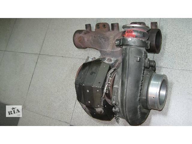 продам Турбина DAF XF105  бу в Ровно